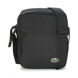 VERTICAL CAMERA BAG LACOSTE