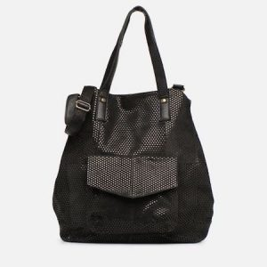 PCFatima Leather Bag PIECES