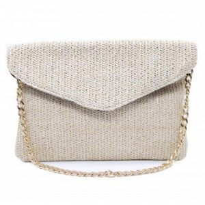 CARTERA  PIECES PCCAIA FABRIC CROSS BODY