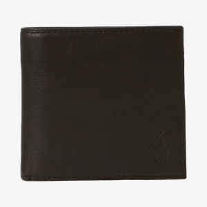 Polo Ralph Lauren Billfold Cartera Billetera