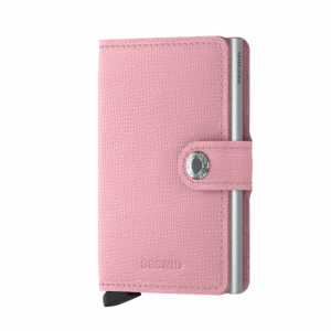 Secrid Mini Wallet CRISPLE Pink