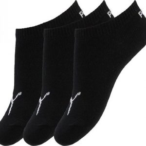 CALCETINES PUMA KIDS INVISIBLE 3P