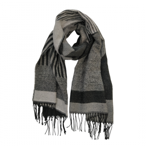 BUFANDA  PIECES PCBELINA LONG SCARF NOOS