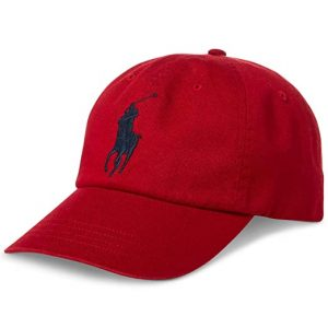 GORRA RALPH LAUREN BIG PONY