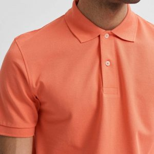 SELECTED HOMME SLHNEO SS  POLO S