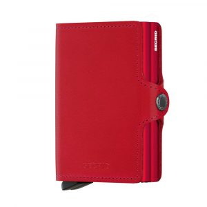 SECRID TWINWALLET RED